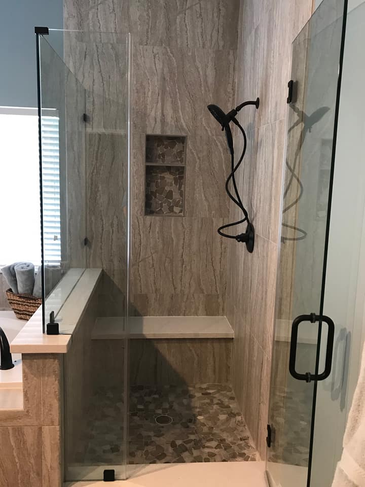 Bathroom Remodeling in Tomball TX