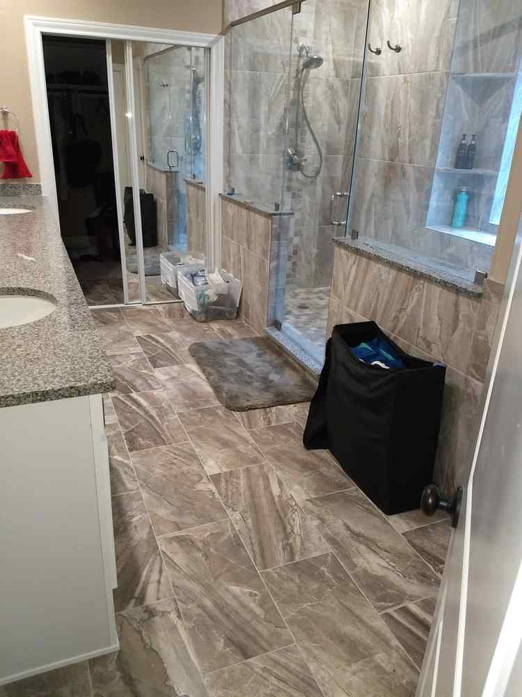 Tile Flooring Store in Tomball TX
